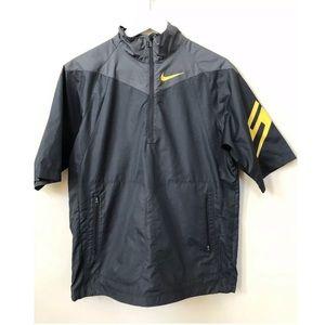 3/$30 Nike Golf Storm Fit  Zip Up Windbreaker